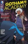 Gotham Academy (2014-) #6 - Becky Cloonan, Brenden Fletcher, Karl Kerschl