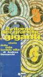 Il ritorno dei granchi giganti: Storia della mia terribile vita - Andrea Demarchi
