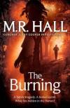 The Burning - M.R. Hall