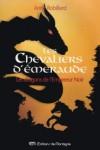 Les dragons de l'Empereur Noir (Les Chevaliers d'Émeraude, #2) - Anne Robillard
