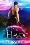 Key to Havoc - Piers Anthony