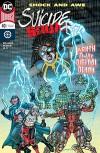 Suicide Squad #40 - Rob Williams, Jack Herbert