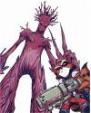 Rocket Raccoon and Groot #1 - Filipe Andrade