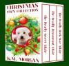 Christmas Cozy Collection (Cozy Mystery) - K.M. Morgan