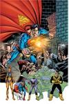 Superman: The Man of Steel VOL 04 (Superman (Graphic Novels)) - 'John Byrne',  'Marv Wolfman',  'Paul Levitz'