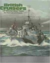 British Cruisers of World War Two - Alan Raven