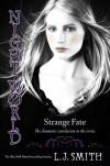 Strange Fate - L.J. Smith