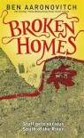 Broken Homes Ben Aaronovitch