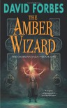 The Amber Wizard - David   Forbes