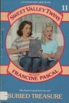Buried Treasure (Sweet Valley Twins, No 11) - Francine Pascal