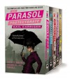 The Parasol Protectorate Boxed Set: Soulless, Changeless, Blameless, Heartless and Timeless (Alexia Tarabotti) - Gail Carriger