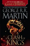 A Clash of Kings (HBO Tie-in Edition): A Song of Ice and Fire: Book Two - George R.R. Martin