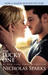 The Lucky One - Nicholas Sparks