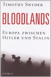 Bloodlands - Timothy Snyder