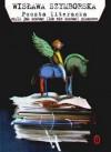 Poczta literacka, czyli jak zostać (lub nie zostać) pisarzem - Wisława Szymborska