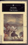 The Iliad - Homer, E.V. Rieu