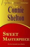 Sweet Masterpiece - Connie Shelton