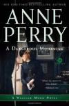 A Dangerous Mourning - Anne Perry