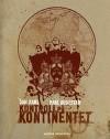 Kontroll på kontinentet - Jan Zahl