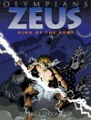 [ [ [ Zeus: King of the Gods (Olympians (Paperback)) [ ZEUS: KING OF THE GODS (OLYMPIANS (PAPERBACK)) ] By O'Connor, George ( Author )Jan-05-2010 Paperback - George O'Connor