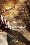The Lost Herondale - Cassandra Clare, Robin Wasserman