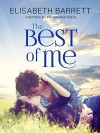 The Best of Me: A Return to Briarwood Novel - Elisabeth Barrett