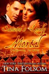 Samson's Lovely Mortal (Scanguards Vampires #1) - Tina Folsom
