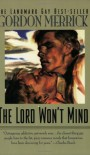 The Lord Won't Mind - Gordon Merrick
