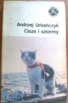 Cisze i sztormy - Andrzej Urbańczyk