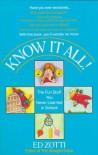 Know It All! - Ed Zotti