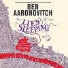 Lies Sleeping - Kobna Holdbrook-Smith, Ben Aaronovitch