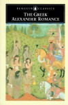 The Greek Alexander Romance - Anonymous