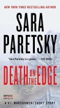Death on the Edge - Sara Paretsky