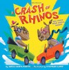 A Crash of Rhinos - Greg Danylyshyn