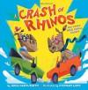 A Crash of Rhinos - Greg Danylyshyn