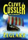 Żeglarz - Clive Cussler, Paul Kemprecos