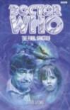 Doctor Who: The Final Sanction - Steve Lyons