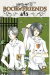 Natsume's Book of Friends, Vol. 8 - Lillian Olsen, Yuki Midorikawa