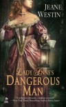 Lady Anne's Dangerous Man - Jeane Westin