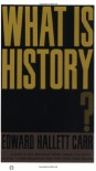 What Is History? - Edward Hallett Carr