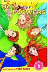 Boys Over Flowers: Hana Yori Dango, Vol. 6 - Yoko Kamio, 神尾葉子
