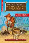 Zadziwiający Maurycy i jego edukowane gryzonie - Pratchett Terry