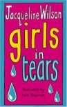 Girls in Tears - Jacqueline Wilson