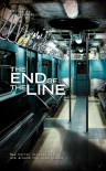 The End of the Line: An Anthology of Underground Horror - Christopher Fowler;Mark Morris