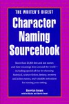 The Writer's Digest Character Naming Sourcebook - Sherrilyn Kenyon