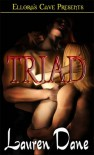 Triad (Witches Knot, #1) - Lauren Dane