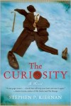 The Curiosity: A Novel - Stephen Kiernan