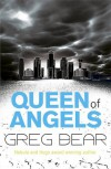 Queen of Angels - Greg Bear