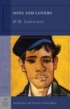 Sons and Lovers - D.H. Lawrence, Victoria Blake