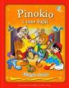 Pinokio i inne bajki - praca zbiorowa
